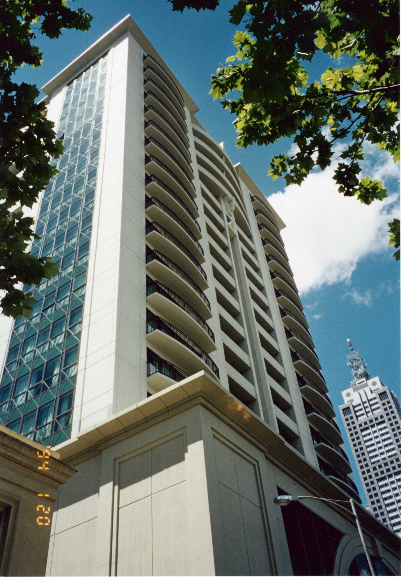 95016 Russell St 03 - Saville Grand, Melbourne Australia