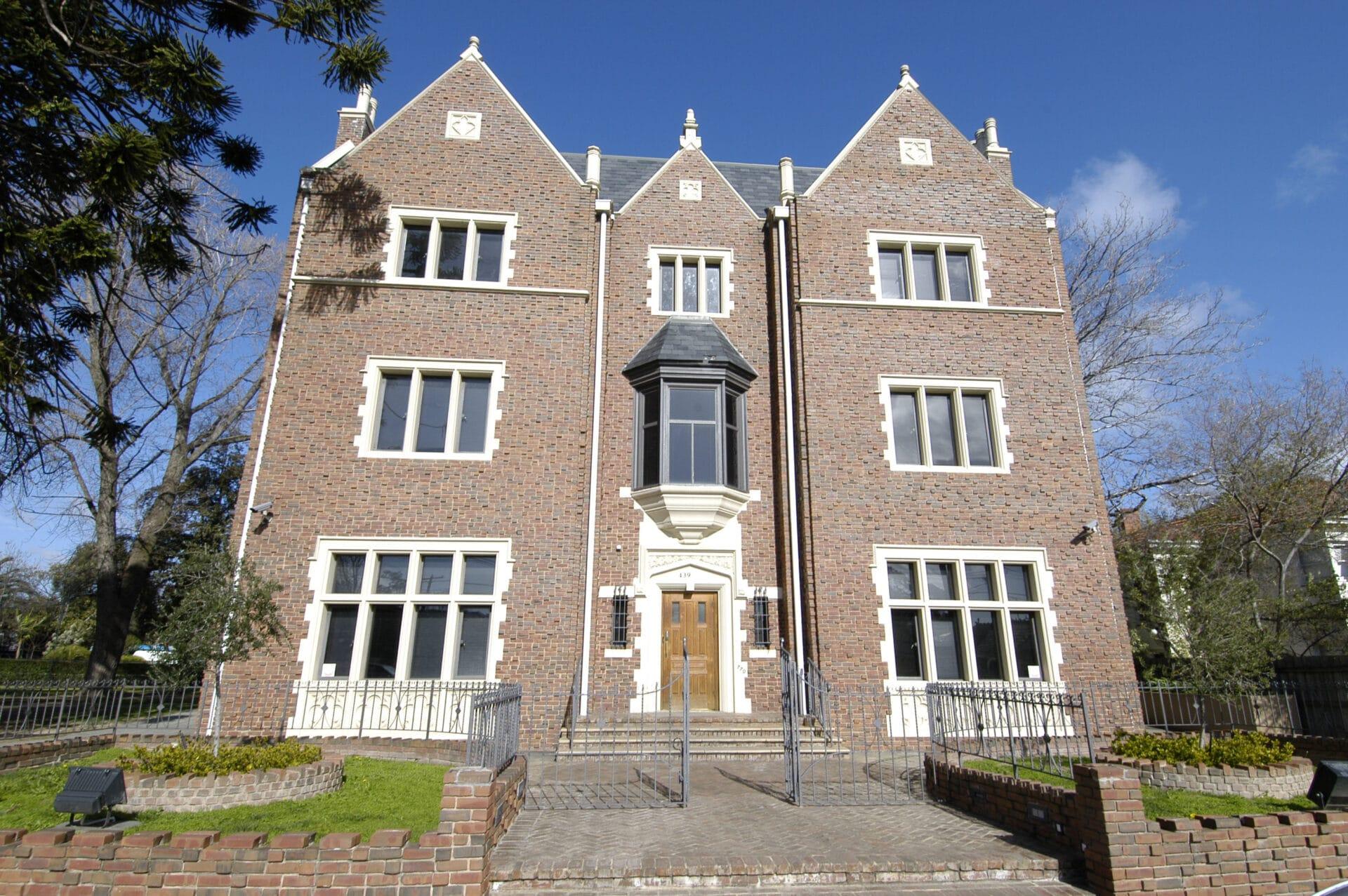 99242 Synagogue 18 - Chabad House Synagogue, Melbourne, Australia