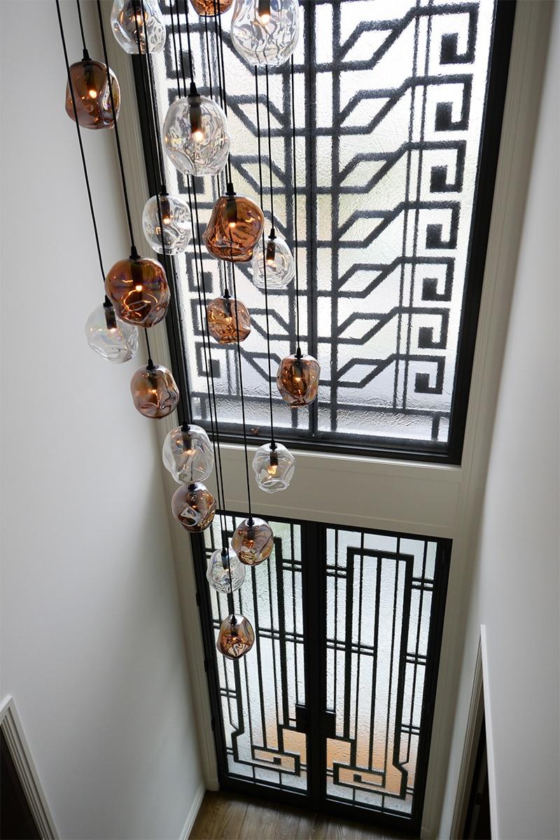 DSC 0132 1200 - Art Deco Home, Malvern