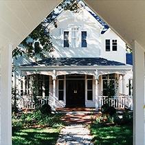 Glenbrook1 thumb - Colonial Revival, Malvern, Australia