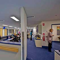 age8 3 1 thumb - Austin Hospital (Health Ward), Melbourne Australia