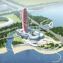 com10 1 1 thumb - F1 Commercial Development Shenzhen, China