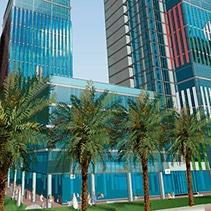 com2 1 1 thumb - Media City, Dubai United Arab Emirates