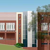 ecc1 1 1 thumb - Melbourne High School Arts Centre