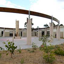 ecc4 1 1 thumb - St Patricks School, Melbourne Australia