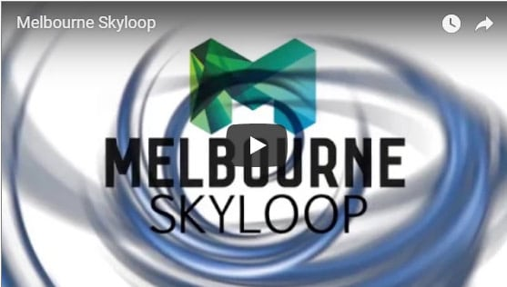 Melbourne Sky Loop