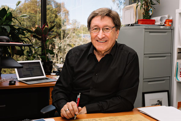 Robert Caulfield