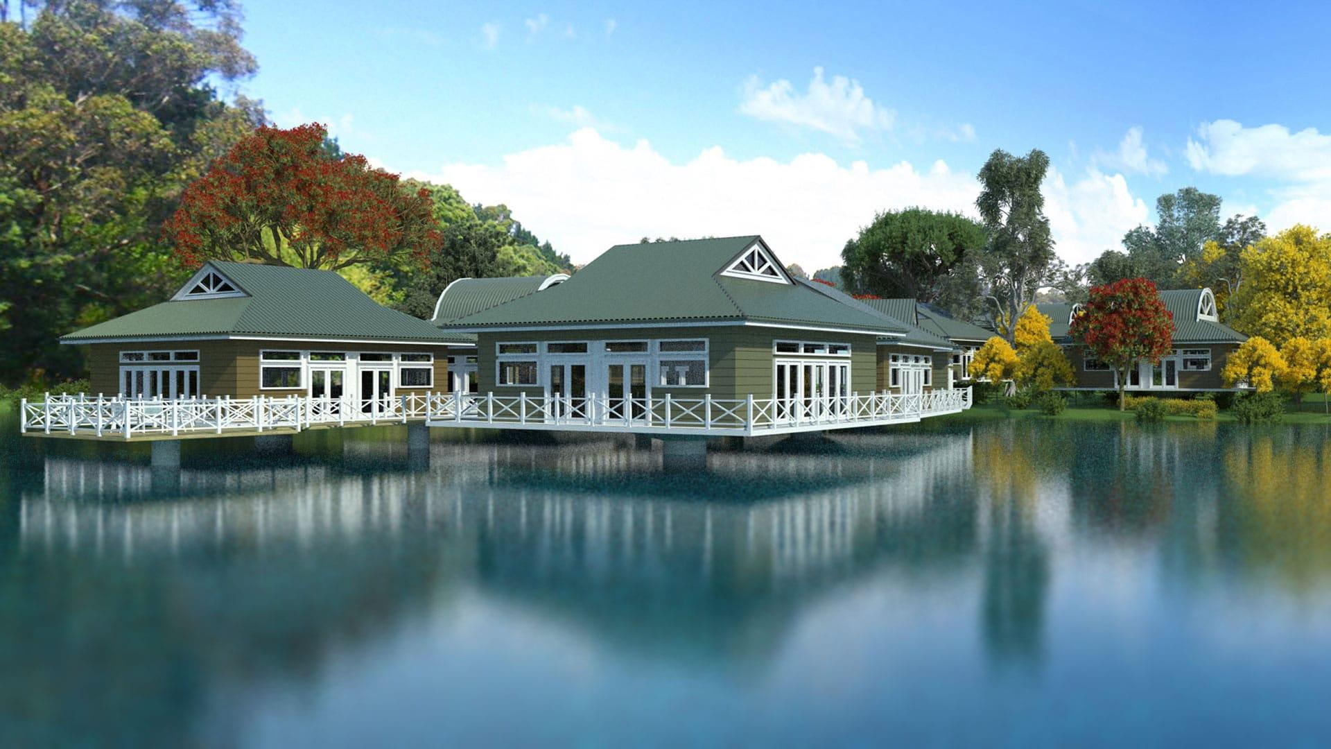 Lake Bellagio Resort