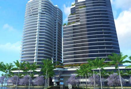 Plutus Towers