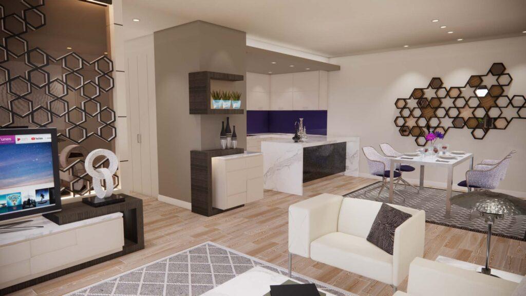 Parkglen interior 1 1024x576 - baCKchat Summer 2021