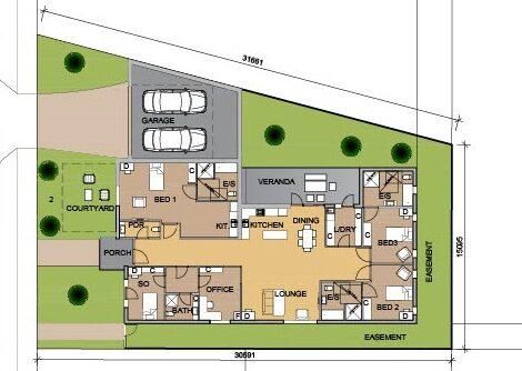DHHS Floor Plan1024 1 2 edited - baCKchat Spring 2020