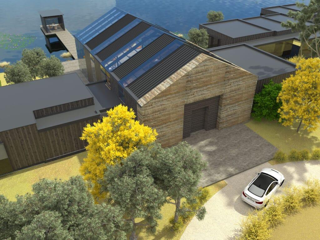 Daylesford Modern House 1024x768 - baCKchat Spring 2020